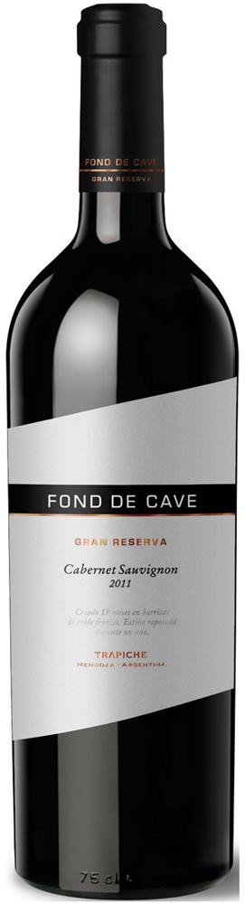 Trapiche Fond de Cave Gran Reserva Cabernet Sauvignon
