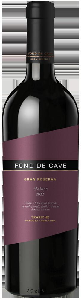 Trapiche Fond de Cave Gran Reserva Malbec