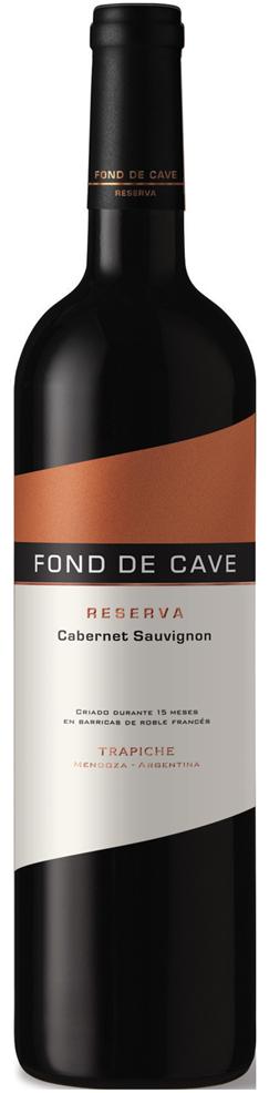 Trapiche Fond de Cave Reserva Cabernet Sauvignon
