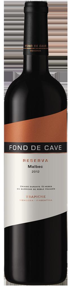 Trapiche Fond de Cave Reserva Malbec