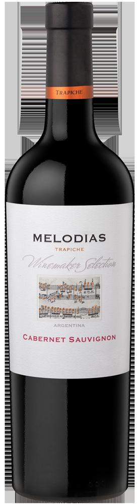 Trapiche Melodía Winemaker Selection Cabernet Sauvignon