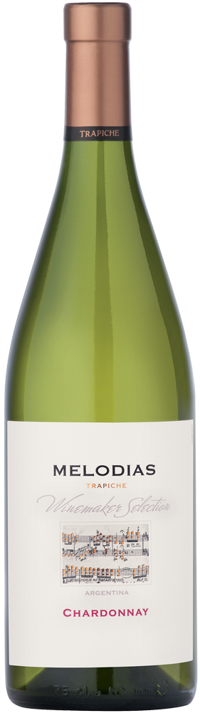 Trapiche Melodía Winemaker Selection Chardonnay