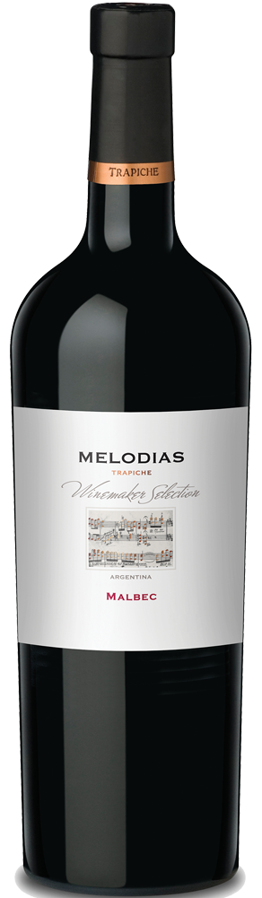Trapiche Melodía Winemaker Selection Malbec