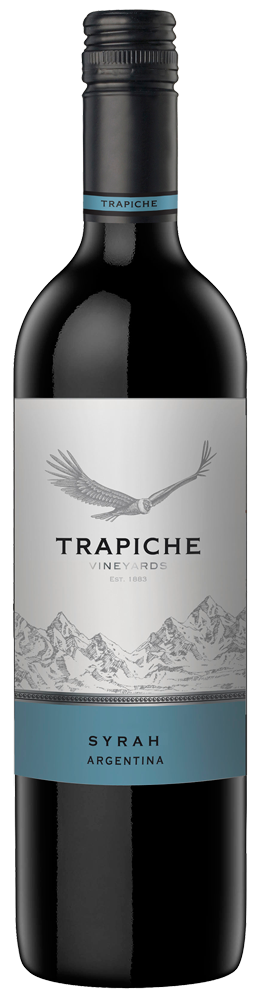 Trapiche Vineyards Syrah