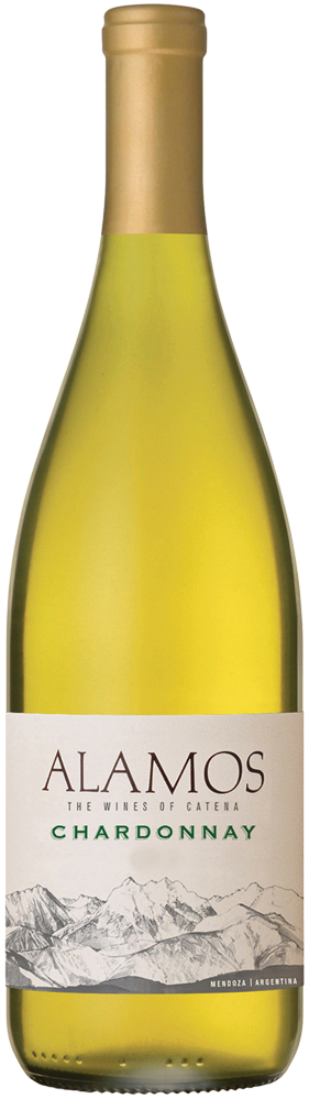 Alamos by Catena Chardonnay