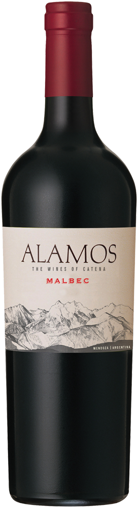Alamos by Catena Malbec