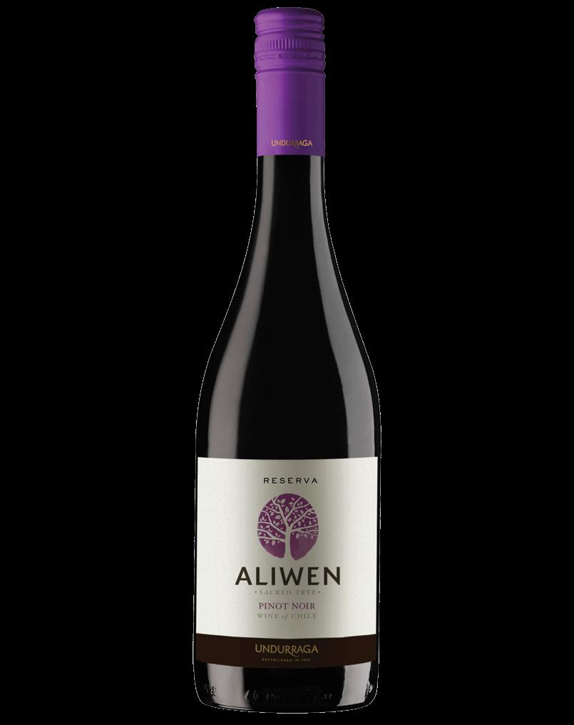 Aliwen Reserva Pinot Noir