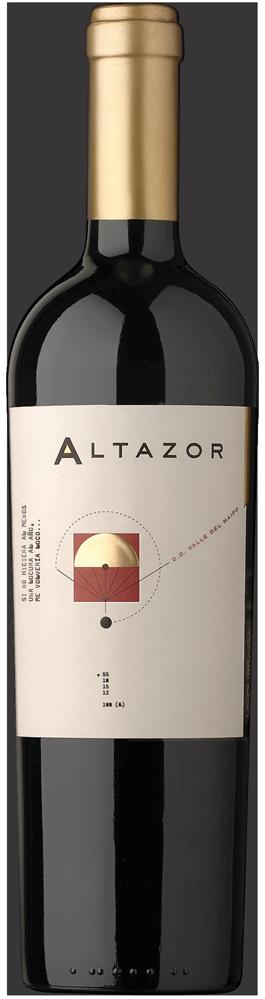 Altazor-Cabernet Sauvignon