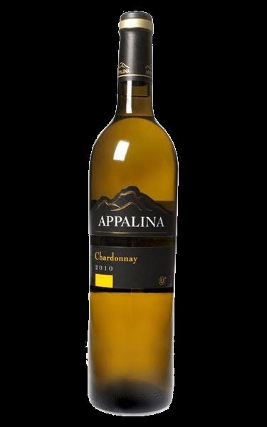 Appalina Kosher Chardonnay