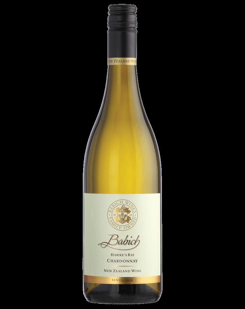 Babich Hawke´s Bay East Coast Chardonnay
