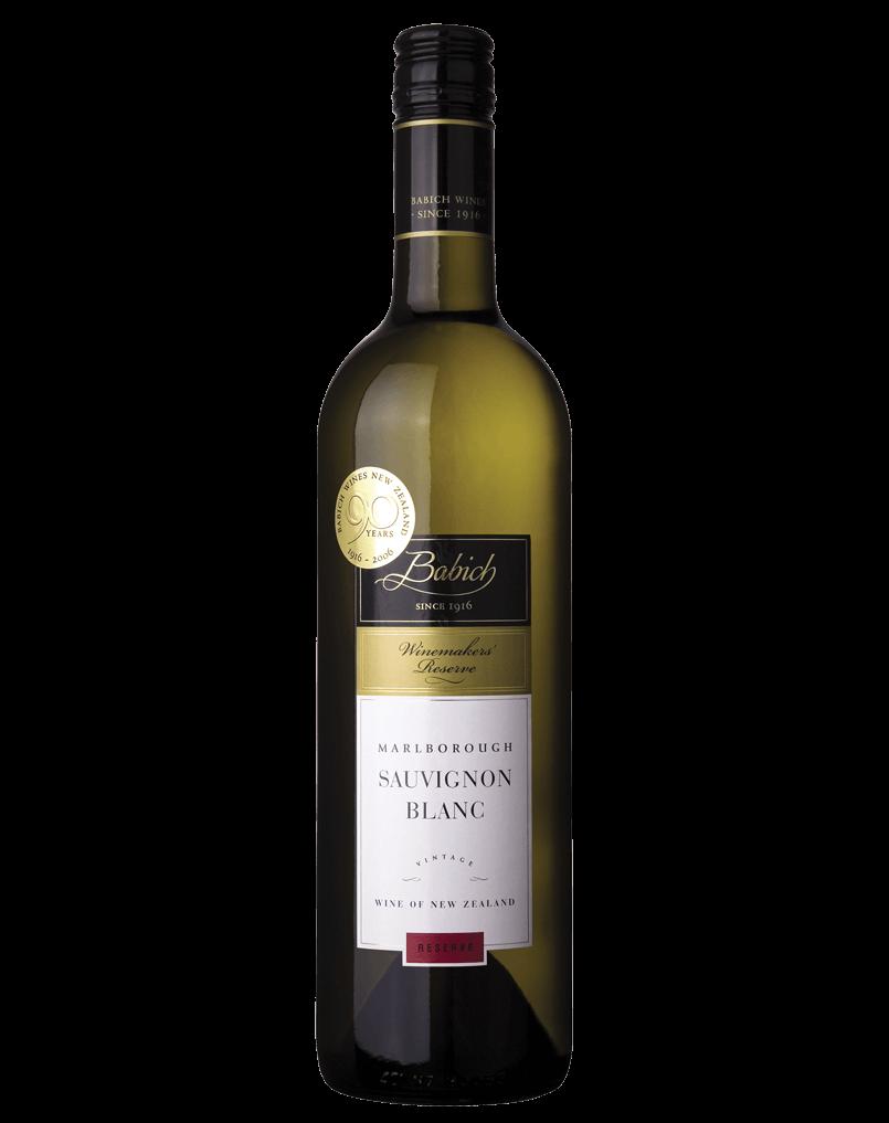 Babich Winemakers Reserve Sauvignon Blanc