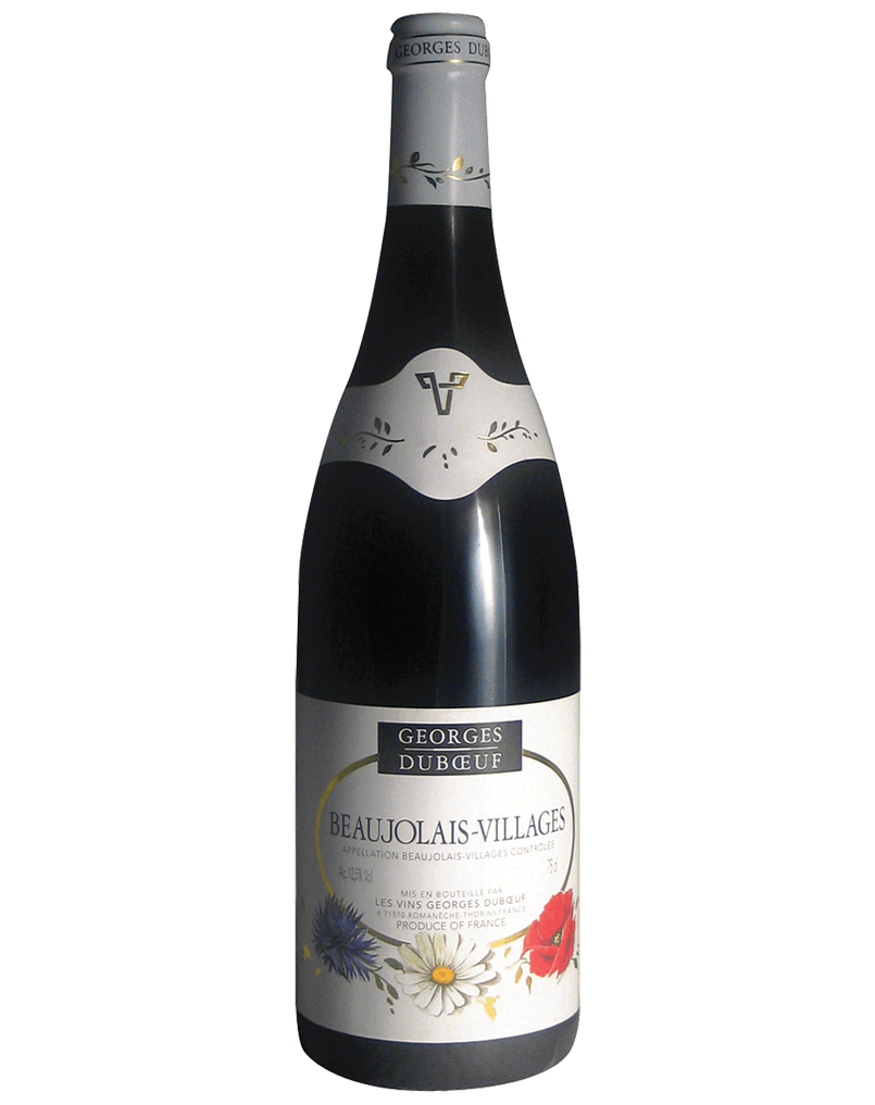 Georges Duboeuf Beaujolais Villages Gamay