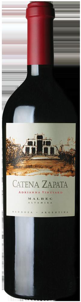 Catena Zapata Adrianna Malbec  2010