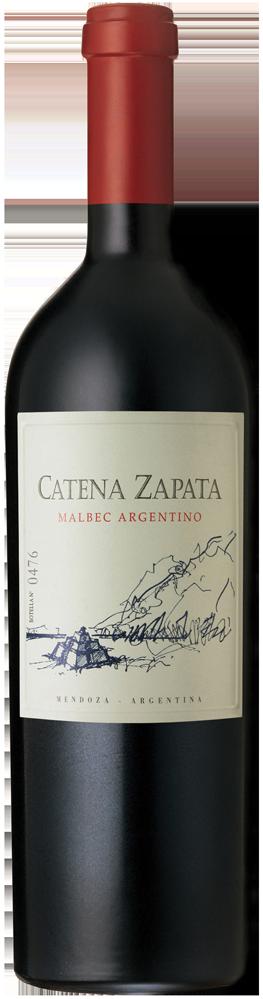 Catena Zapata Argentino Malbec