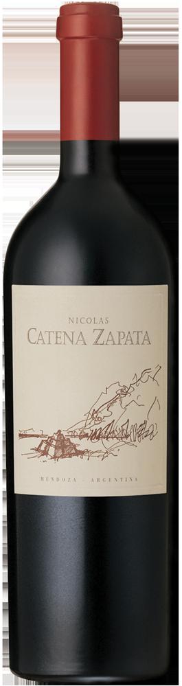 Catena Nicolás Catena Zapata