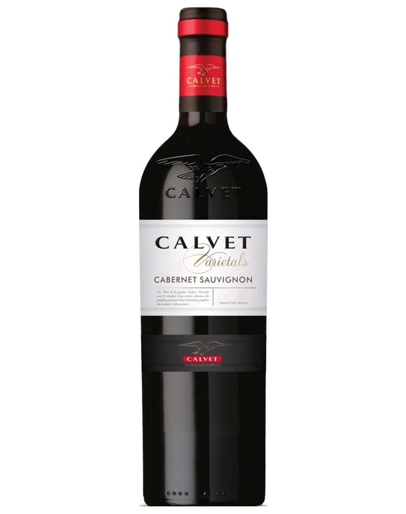 Calvet Vin de Pays Cabernet Sauvignon