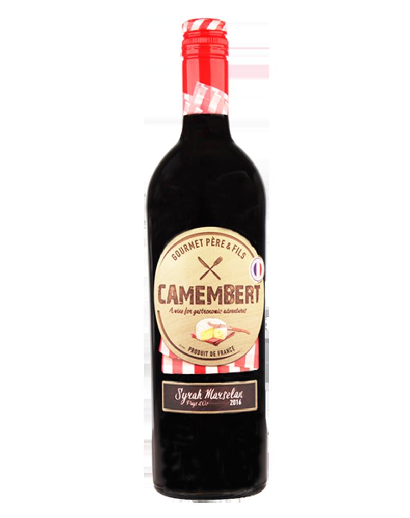 Calvet Vin de Pays Camembert