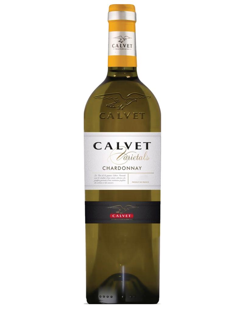 Calvet Vin de Pays Chardonnay