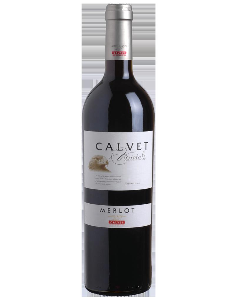 Calvet Vin de Pays Merlot