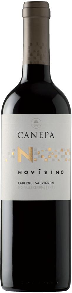 Canepa-Novísimo-Cabernet Sauvignon