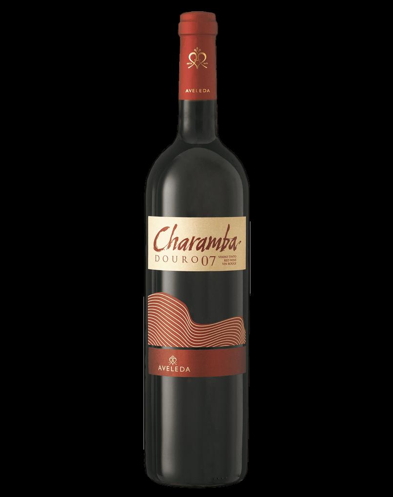 Casal Garcia Charamba Douro Tinto