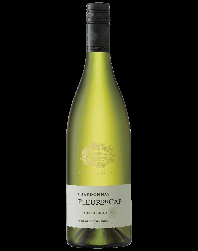 Fleur Du Cap Chardonnay