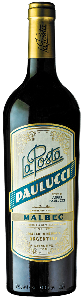 Laura Catena La Posta Angel Paulucci