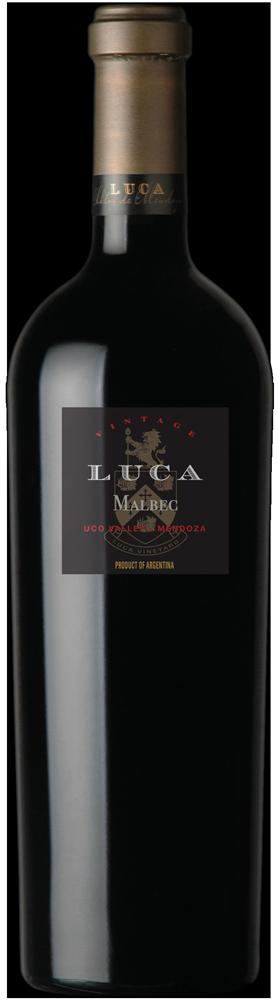 Laura Catena Luca Malbec