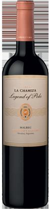 La Chamiza Legend of Polo
