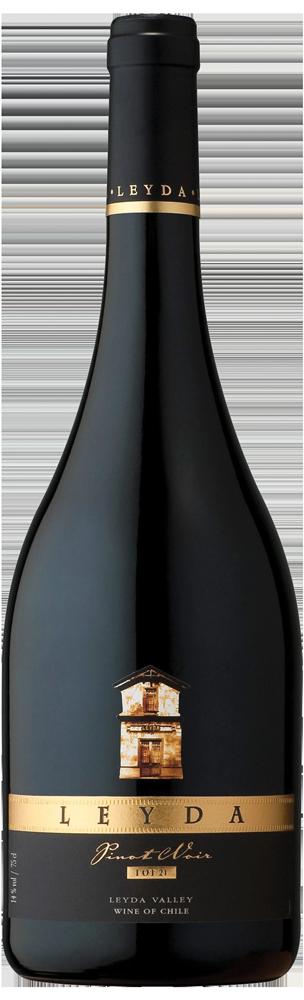 Leyda-Lot 21-Pinot Noir