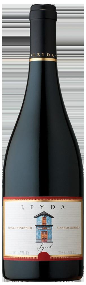 Leyda-Single Vineyard Canelo-Syrah
