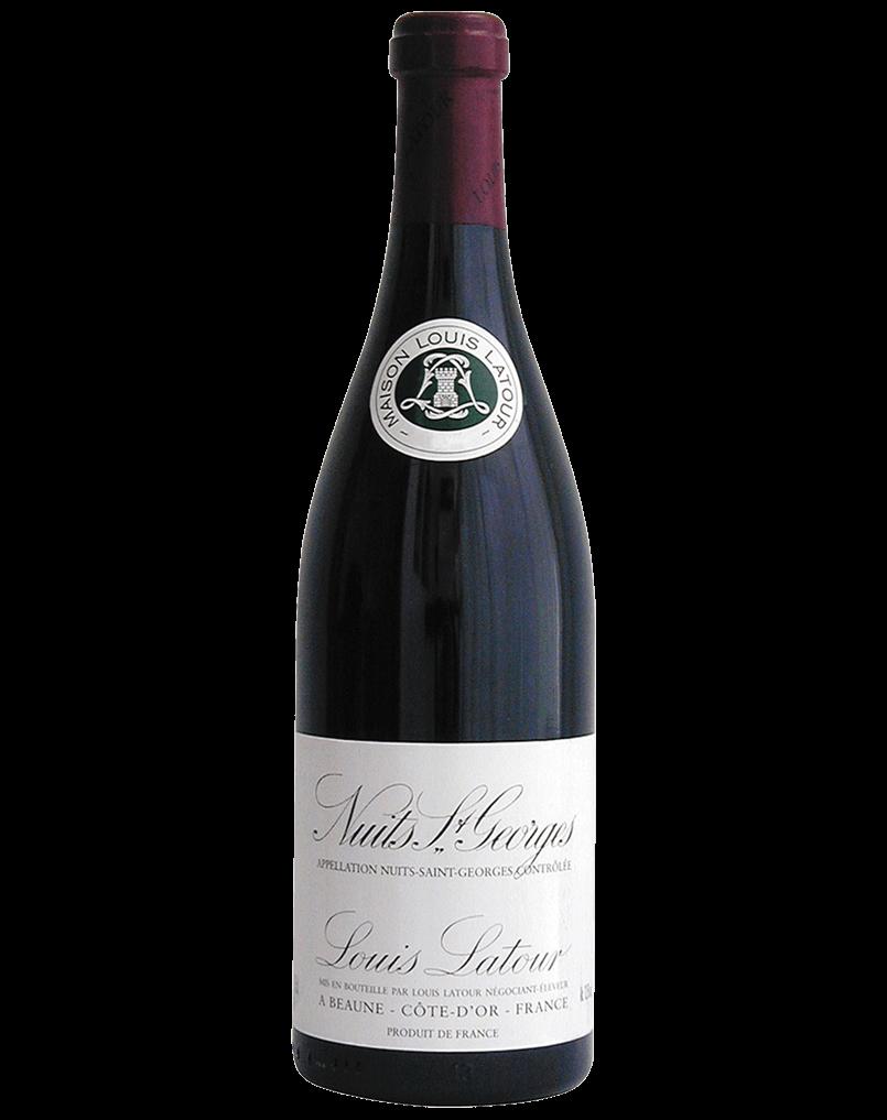 Louis Latour Nuits Saint Georges Pinot Noir