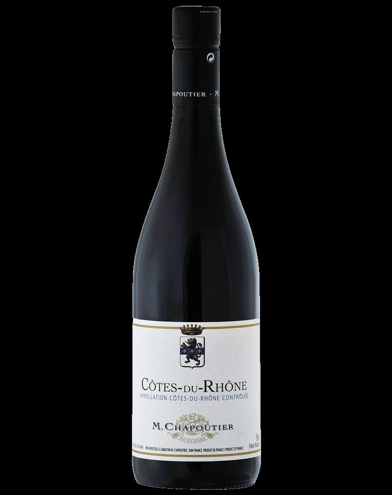 M.Chapoutier Belleruche Côtes-du-Rhône