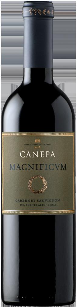 Canepa-Magnificvm-Cabernet Sauvignon