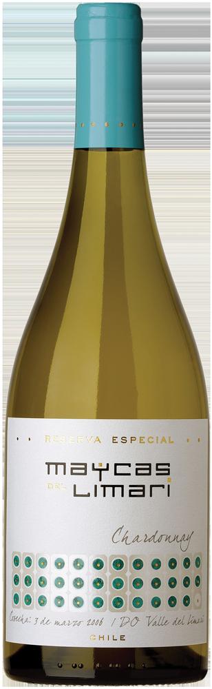 Maycas de Límari-Quebrada Seca-Chardonnay