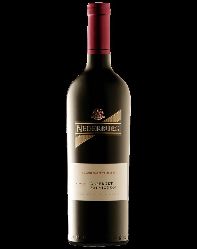 Nederburg Winemarter's Reserve Cabernet Sauvignon