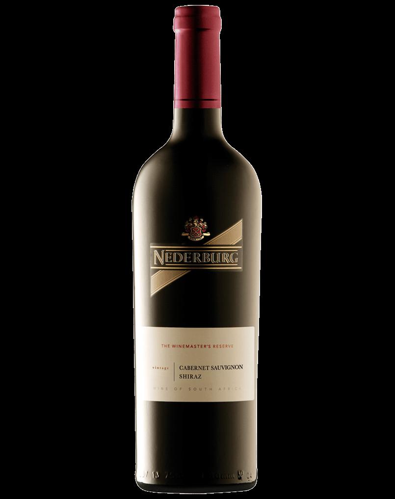 Nederburg Winemarter's Reserve