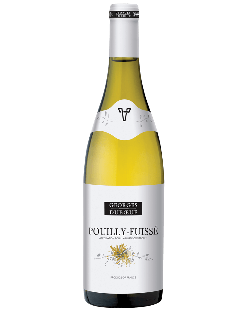 Georges Duboeuf Pouilly Fuissé Chardonnay
