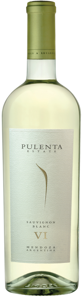 Pulenta Estate Sauvignon Blanc