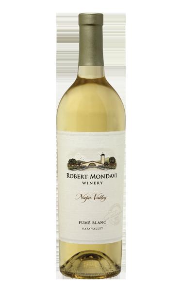 Robert Mondavi Fumé Blanc Sauvignon Blanc
