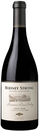 Rodney Strong Russian River Valley Pinot Noir