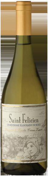 St. Felicien Chardonnay