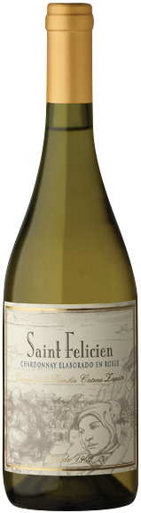 Saint Felicien Chardonnay