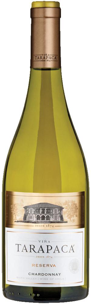 Tarapacá Reserva Chardonnay