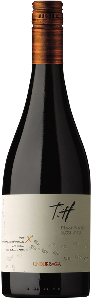 TH Terroir Hunter-Pinot Noir