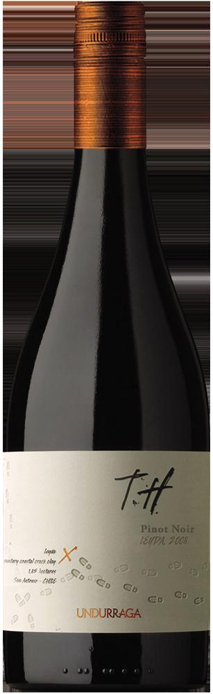 TH Terroir Hunter-Pinot Noir