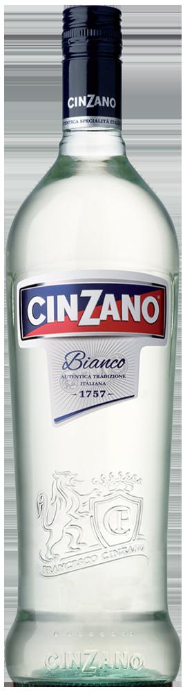 Cinzano Bianco – Trago 1,5 Onzas