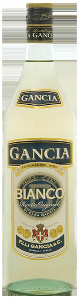 Vermouth Gancia Bianco – Trago 1,5 Ounces