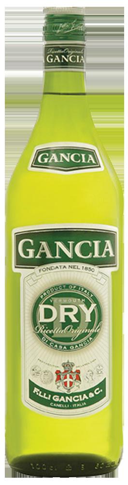 Vermouth Gancia Dry – Trago 1,5 Onzas
